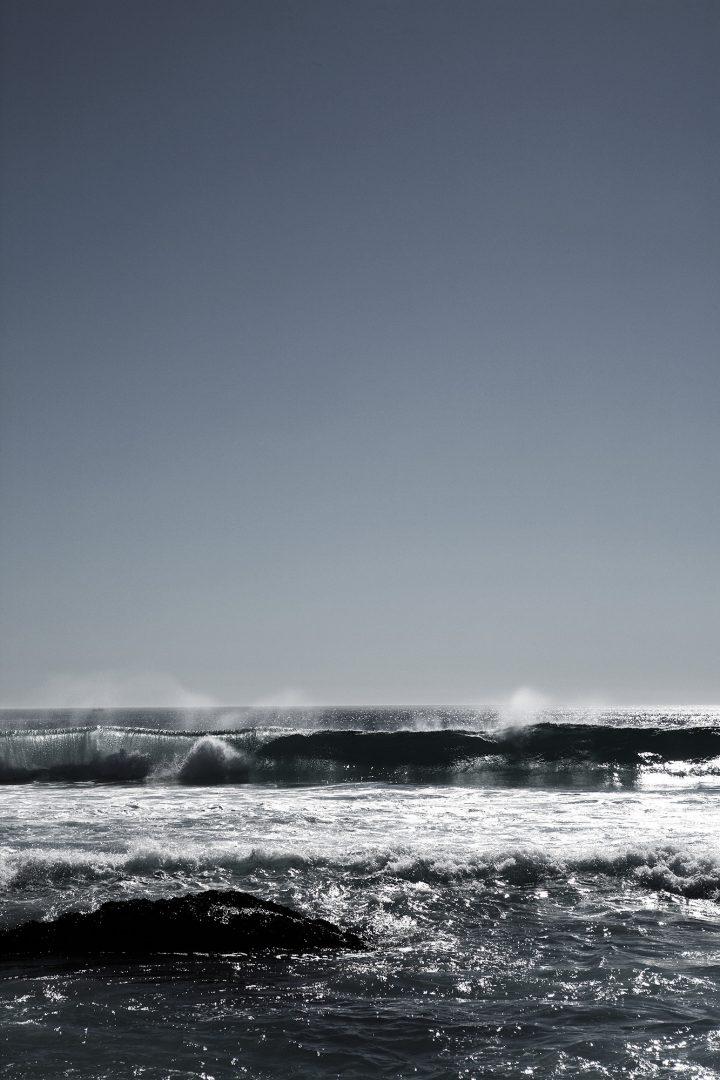 Sea by Stefan Rappo