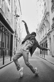 Thumbnail street fashion Paris